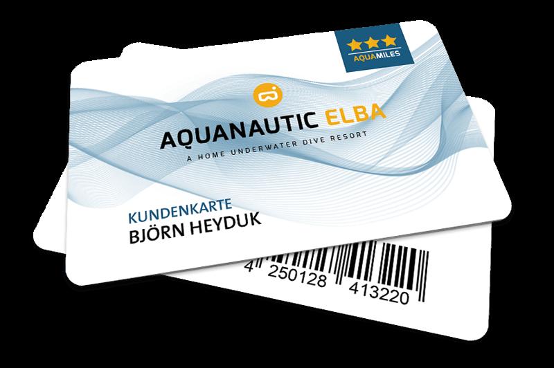 Aquanautic Elba Aqua Miles